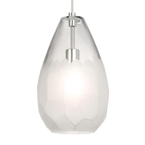 Tech Lighting 700TDBRL Briolette Grande - Line-Voltage Pendant