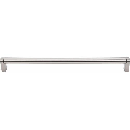 Top Knobs M1010 Bar Pulls Collection 30.25 Inch Pennington Bar Cabinet Pull