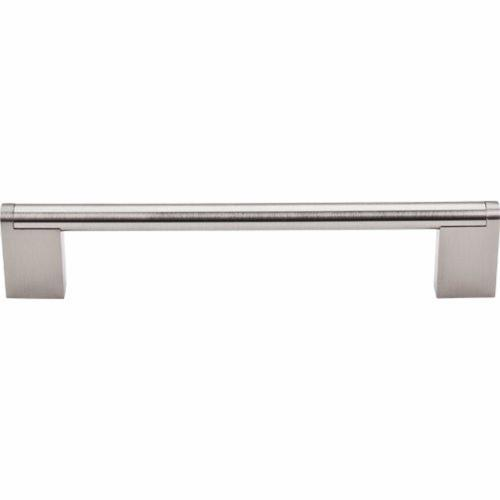 Top Knobs M1043 Bar Pulls Collection 6.3125 Inch Princetonian Bar Cabinet Pull