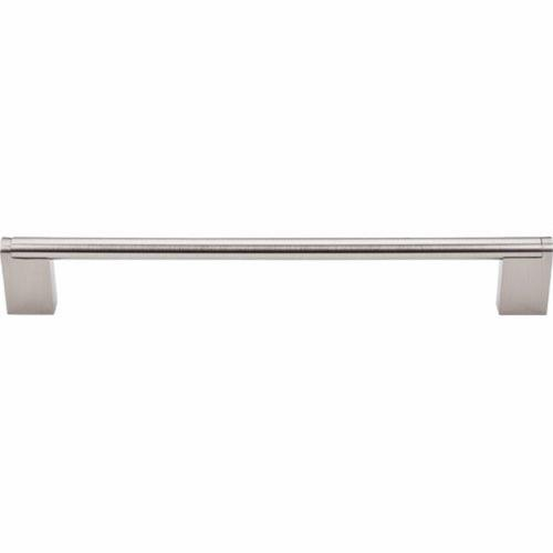 Top Knobs M1044 Bar Pulls Collection 8.8125 Inch Princetonian Bar Cabinet Pull