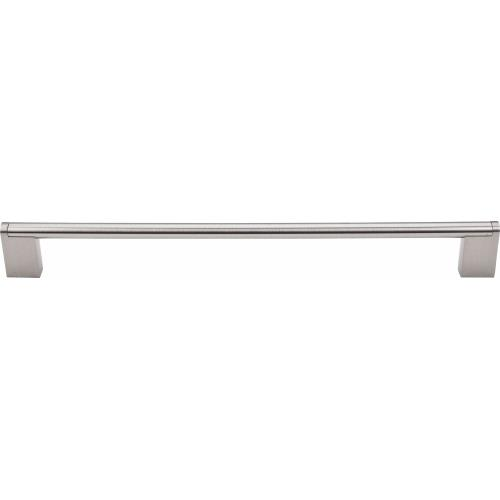 Top Knobs M1047 Bar Pulls Collection 18.875 Inch Princetonian Bar Cabinet Pull
