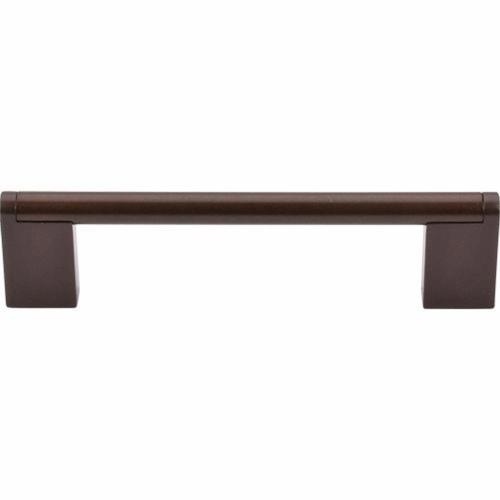 Top Knobs M1070 Bar Pulls Collection 5.0625 Inch Princetonian Bar Cabinet Pull