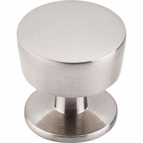 Top Knobs M1122 Nouveau III Collection 1.1875 Inch Cabinet Knob