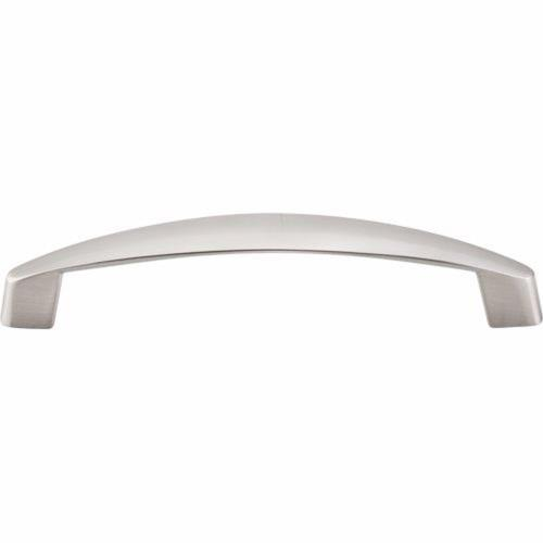 Top Knobs M1140 Nouveau III Collection 5.0625 Inch Boro Cabinet Pull