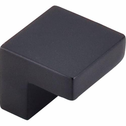 Top Knobs M1165 Nouveau III Collection 0.375 Inch Square Cabinet Knob