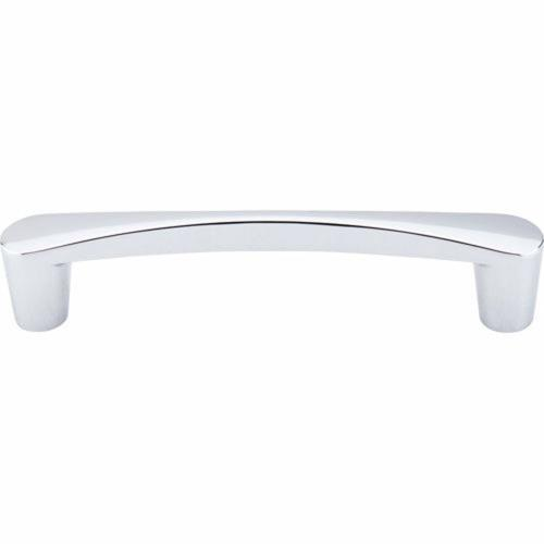 Top Knobs M1181 Nouveau III Collection 5.0625 Inch Infinity Bar Cabinet Pull