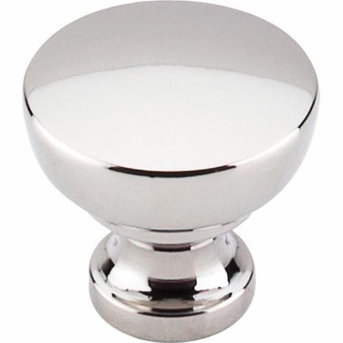Top Knobs M1321 Asbury Collection 1.25 Inch Bergen Cabinet Knob