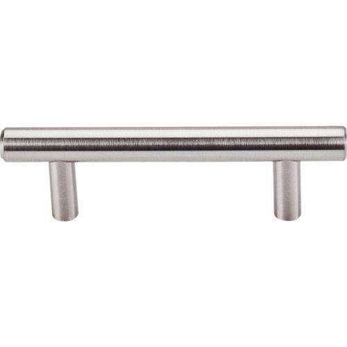 Top Knobs M429A Bar Pulls Collection 3 Inch Hopewell Bar Cabinet Pull