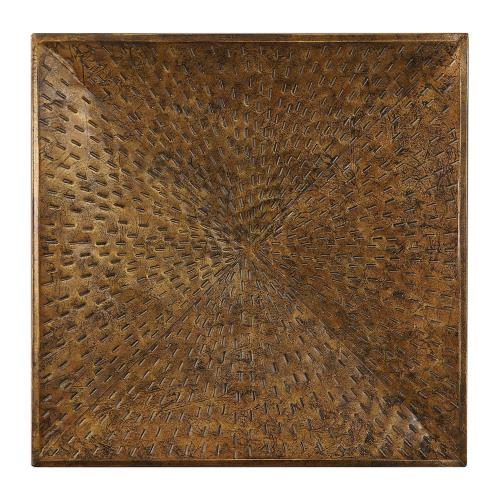 Uttermost 04170 Blaise - 31.5 inch Wall Art