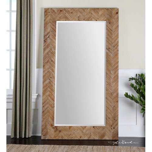 Uttermost 07068 Demetria - 74 inch Oversized Mirror
