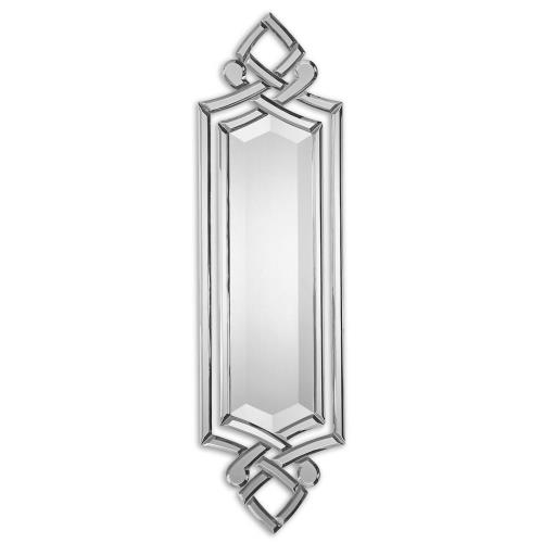 Uttermost 08074 Ginosa - 36 inch Mirror - 10 inches wide by 0.75 inches deep