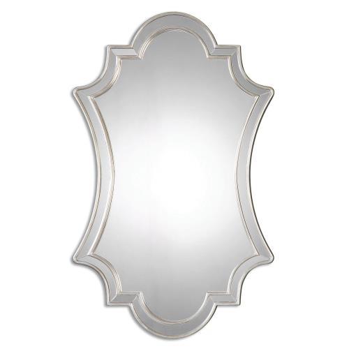 Uttermost 08134 Elara - 43 inch Mirror