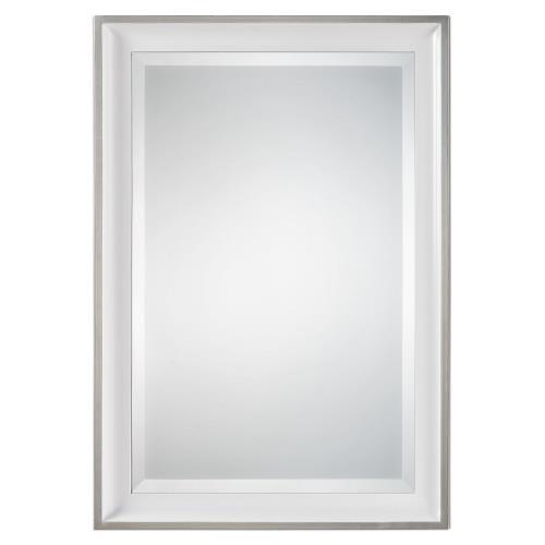Uttermost 09081 Lahvahn - 34 inch Mirror