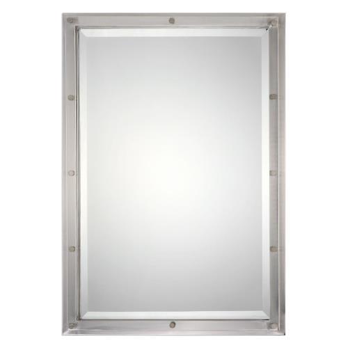 Uttermost 09106 Manning - 32 inch Mirror