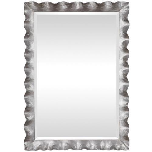 Uttermost 09571 Haya Vanity Mirror