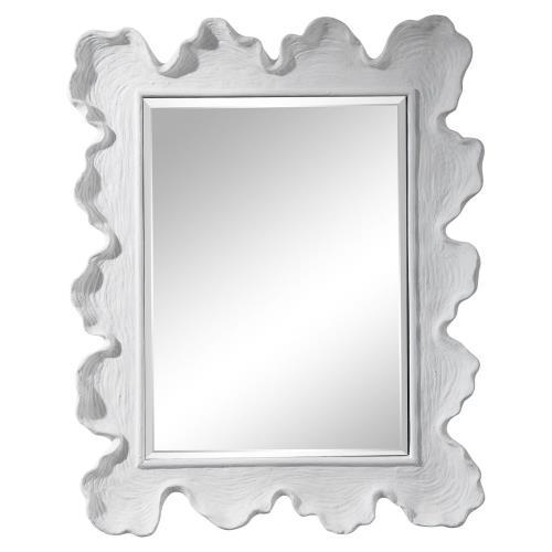 Uttermost 9607 Sea - 34.25 Inch Coastal Mirror