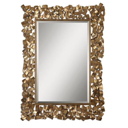 "Uttermost 12816 Capulin - 53.5"" Mirror"
