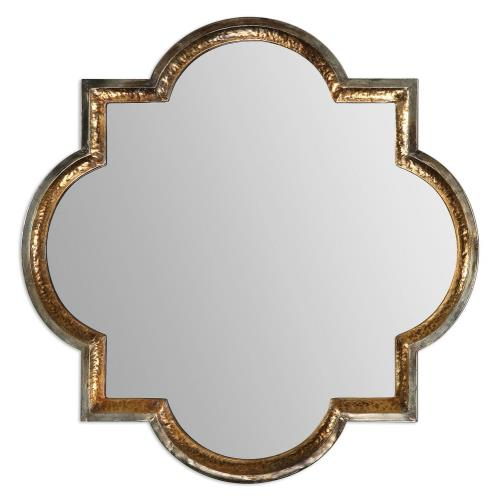 Uttermost 12862 Lourosa - 39.75 inch Mirror