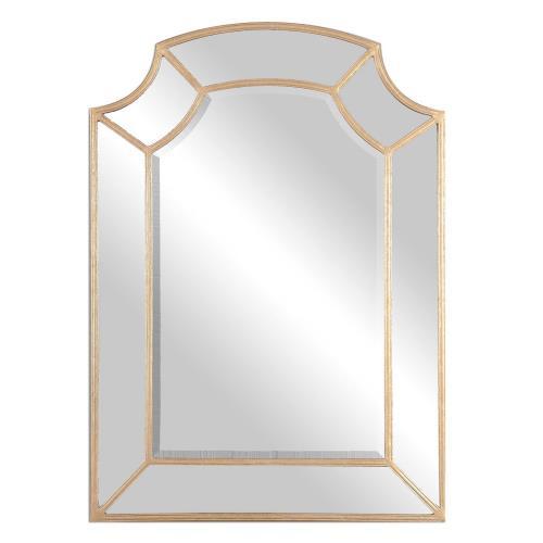 Uttermost 12929 Francoli - 43.88 inch Arch Mirror