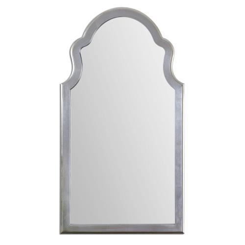 Uttermost 14479 Brayden - 48 inch Arched Mirror