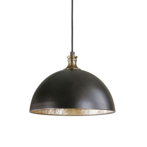 Uttermost 22028 Placuna - 1 Light Pendant