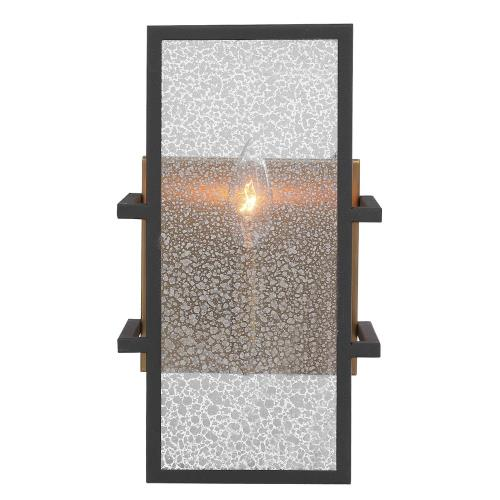 Uttermost 22540 Holmes - 1 Light Industrial Wall Sconce