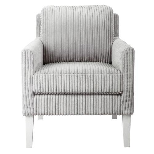 Uttermost 23532 Cavalla - 31.75 inch Accent Chair
