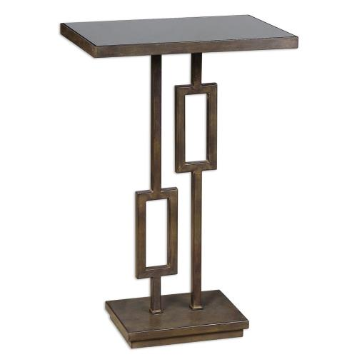 Uttermost 24344 Rubati - 27 inch Accent Table