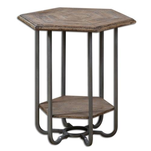 Uttermost 24378 Mayson - 26 inch Accent Table