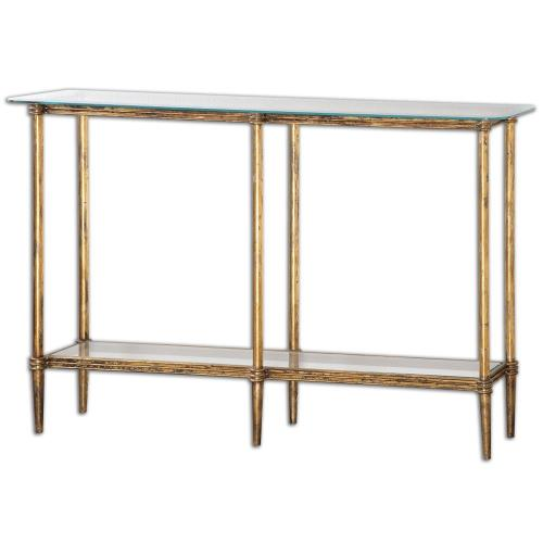 Uttermost 24421 Elenio - 54 inch Console Table
