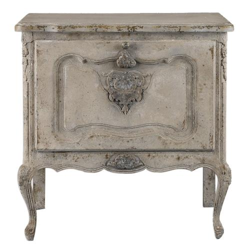 Uttermost 24586 Fausta - 33 inch Accent Chest