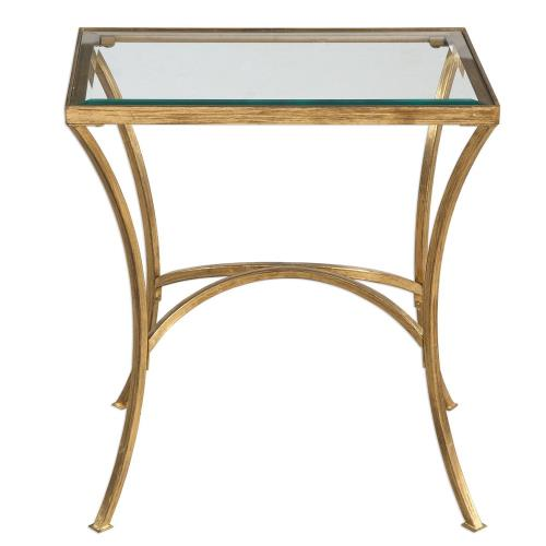 Uttermost 24641 Alayna - 24 inch End Table
