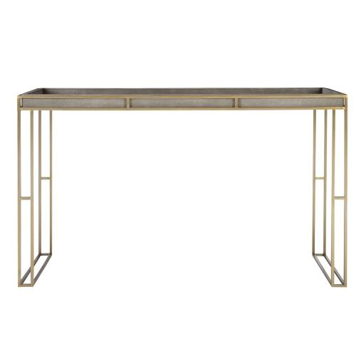 Uttermost 25377 Cardew - 54 inch Console Table