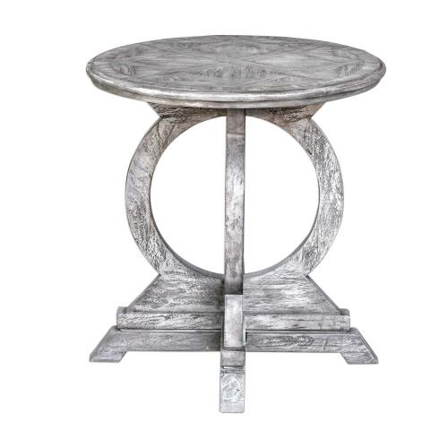 Uttermost 25426 Maiva - 25.5 inch Accent Table