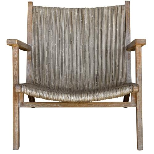 Uttermost 25490 Aegea - 29.5 Inch Accent Chair