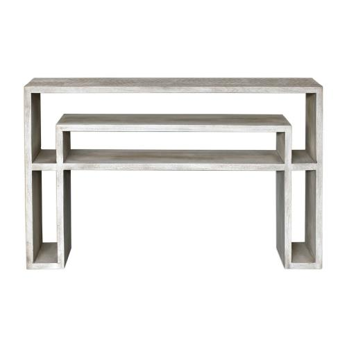 Uttermost 25839 Genara - 48 inch Console Table