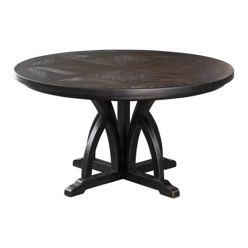 "Uttermost 25861 Maiva - 56"" Dining Table"