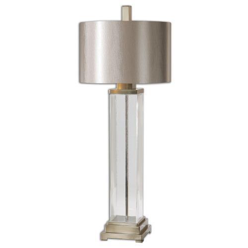 Uttermost 26160-1 Drustan - 1 Light Table Lamp