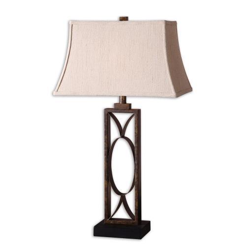 Uttermost 26264 Manicopa - 1 Light Table Lamp