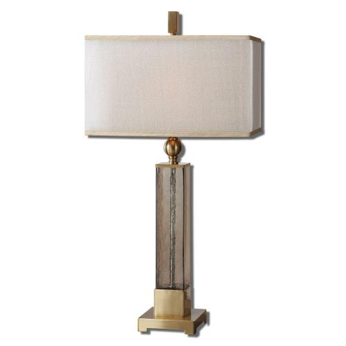Uttermost 26583-1 Caecilia - 1 Light Table Lamp