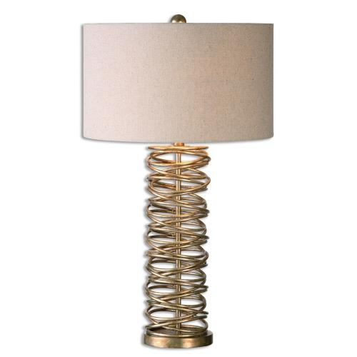Uttermost 26609-1 Amarey - 1 Light Table Lamp