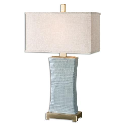 Uttermost 26673-1 Cantarana - 1 Light Table Lamp