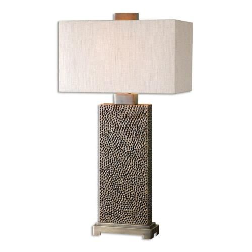 Uttermost 26938-1 Canfield - 1 Light Table Lamp