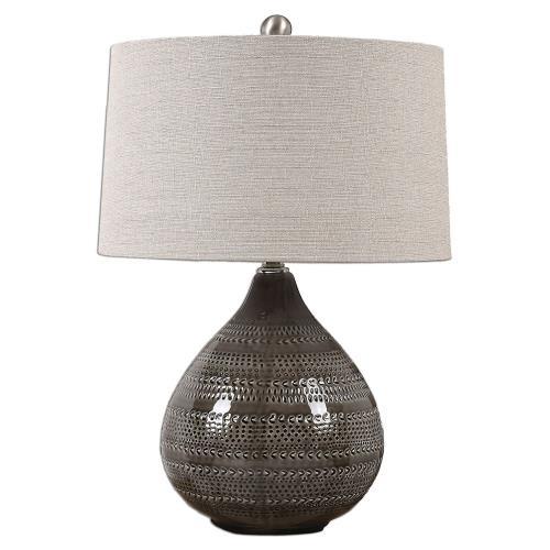 Uttermost 27057-1 Batova - 1 Light Table Lamp