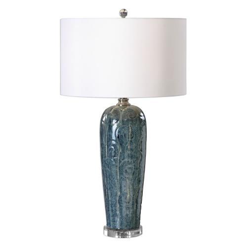 Uttermost 27130-1 Maira - 1 Light Table Lamp