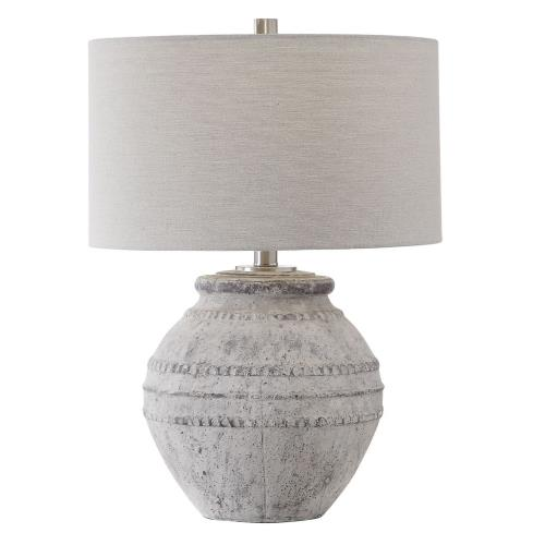 Uttermost 28212-1 Montsant - 1 Light Table Lamp