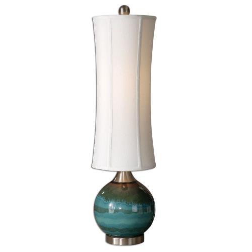 Uttermost 29287-1 Atherton - 1 Light Buffet Lamp