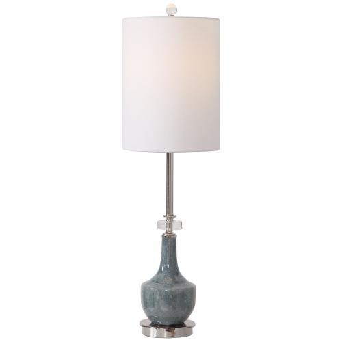 Uttermost 29698-1 Piers - 1 Light Buffet Lamp