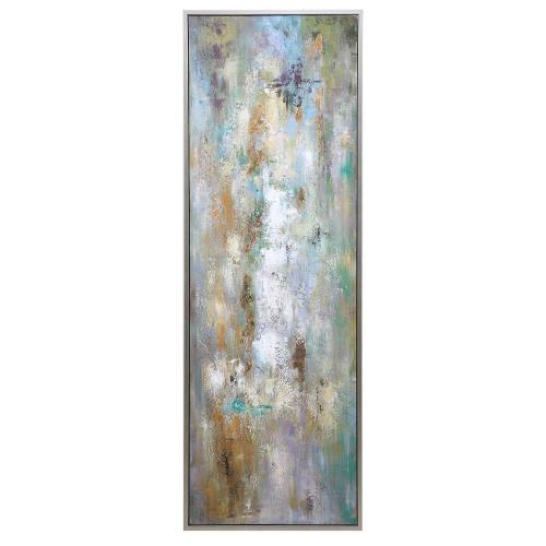 Uttermost 34378 Enigma - 73.75 inch Abstract Art