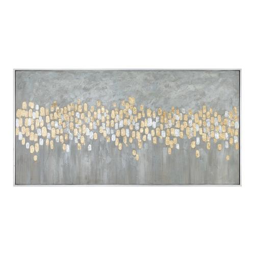 Uttermost 35358 Parade - 61 inch Modern Art